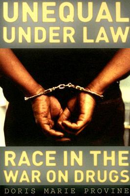 Unequal Under Law By Provine, Doris Marie